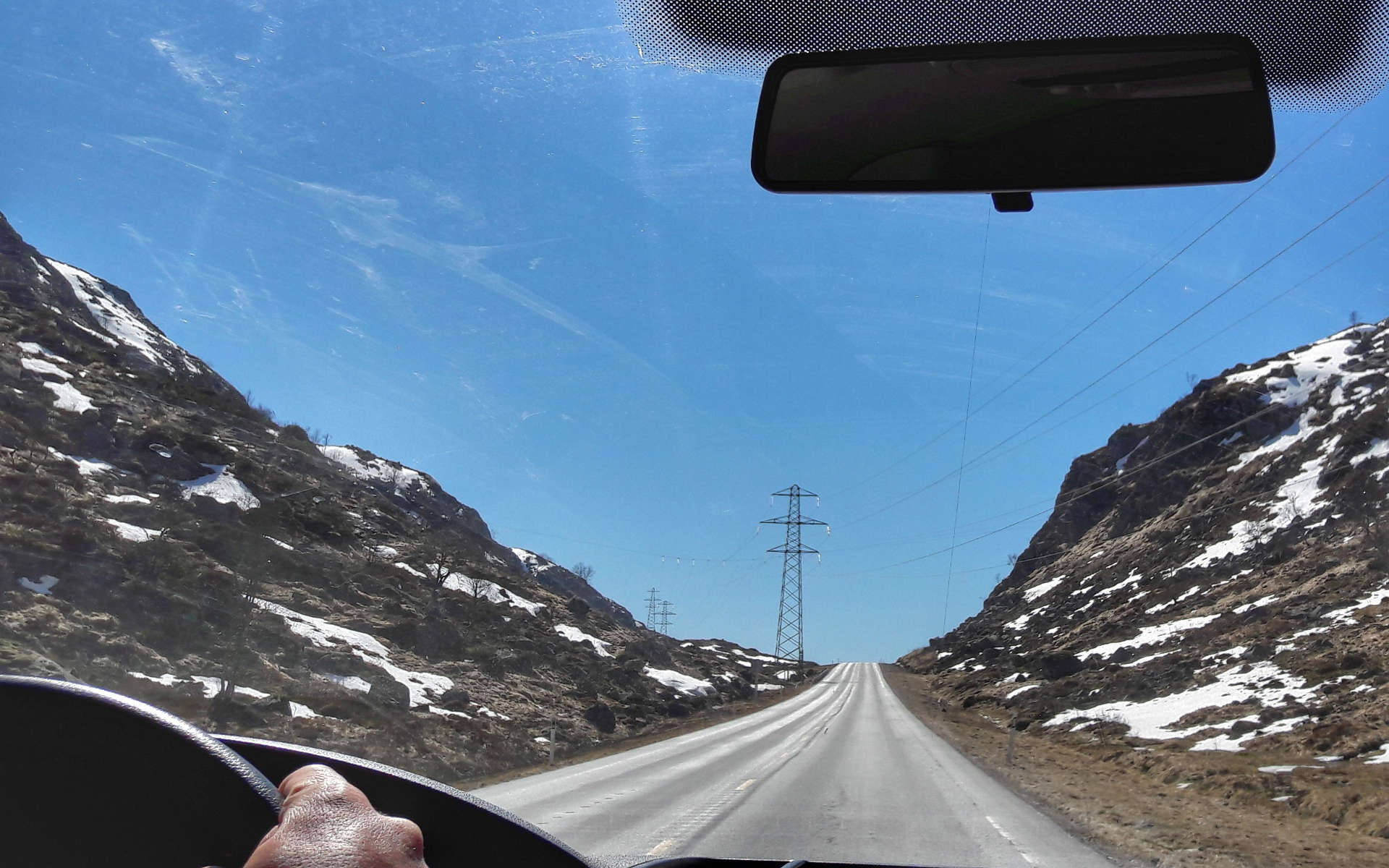 Roadtrip Ideen Norwegen